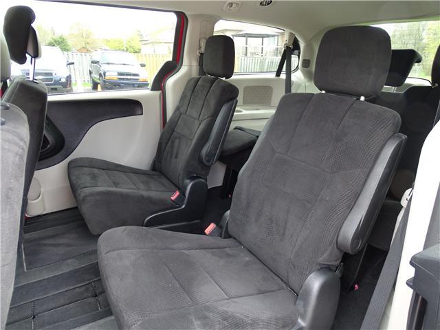 2013 Dodge Grand Caravan SE/SXT (Stk: ) in Oshawa - Image 12 of 13