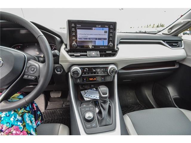 2019 Toyota RAV4 Limited (Stk: RAK115) in Lloydminster - Image 8 of 19
