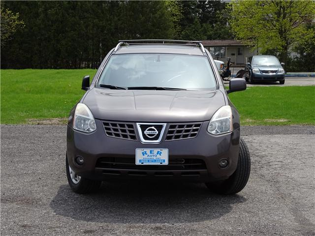 2010 Nissan Rogue SL (Stk: ) in Oshawa - Image 2 of 12