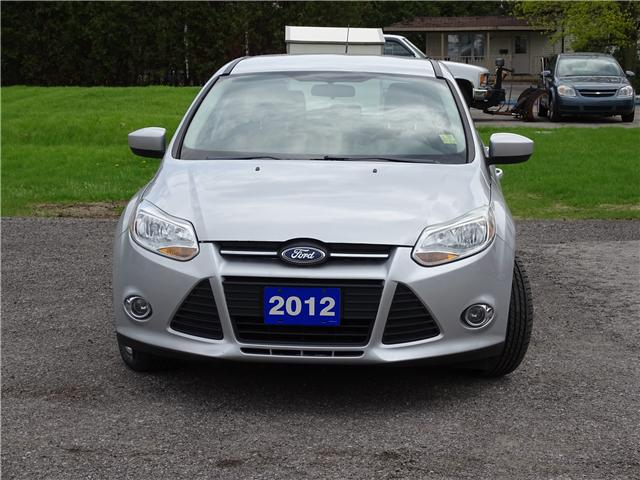 2012 Ford Focus SE (Stk: ) in Oshawa - Image 2 of 11
