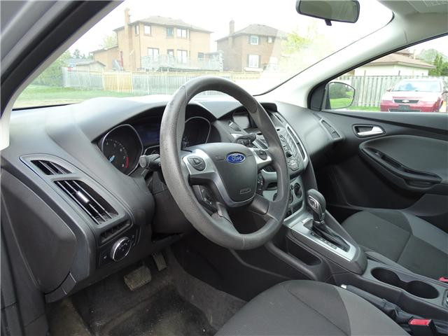 2012 Ford Focus SE (Stk: ) in Oshawa - Image 9 of 11