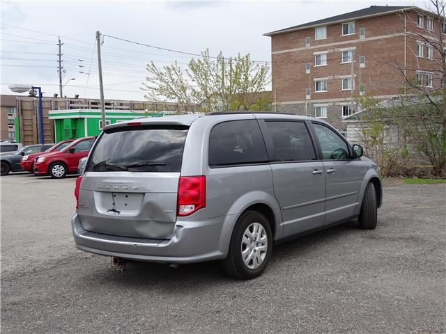 2015 Dodge Grand Caravan SE/SXT (Stk: ) in Oshawa - Image 3 of 13
