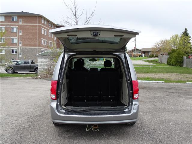 2015 Dodge Grand Caravan SE/SXT (Stk: ) in Oshawa - Image 6 of 13