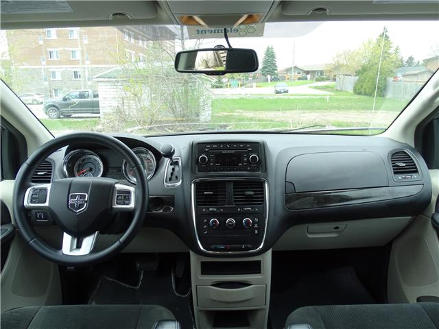 2015 Dodge Grand Caravan SE/SXT (Stk: ) in Oshawa - Image 9 of 13