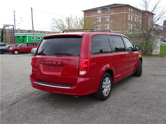 2013 Dodge Grand Caravan SE/SXT (Stk: ) in Oshawa - Image 3 of 13