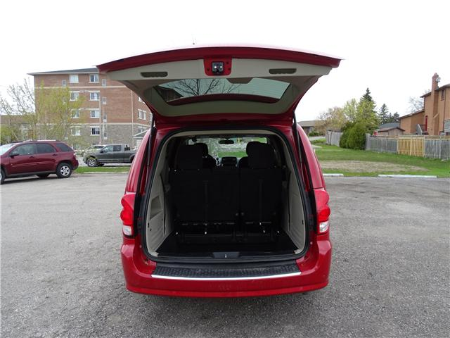 2013 Dodge Grand Caravan SE/SXT (Stk: ) in Oshawa - Image 6 of 13