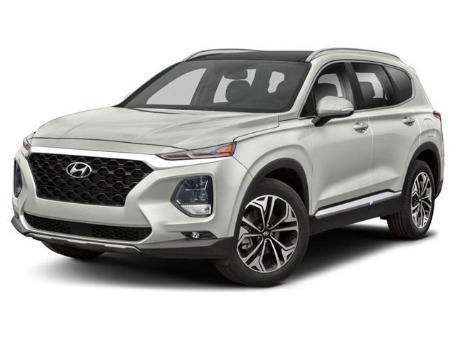 2019 Hyundai Santa Fe Luxury (Stk: 40305) in Mississauga - Image 1 of 9