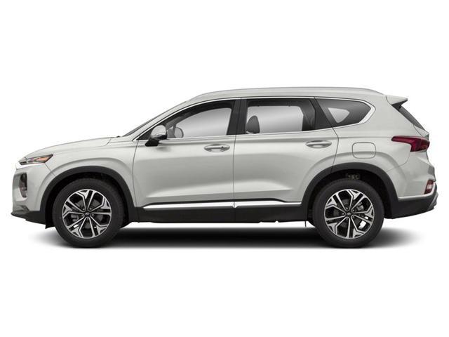 2019 Hyundai Santa Fe Luxury (Stk: 40305) in Mississauga - Image 2 of 9