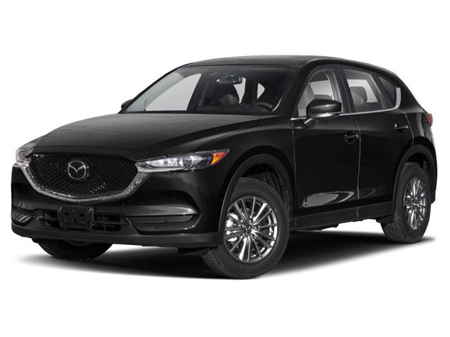 2019 Mazda CX-5 GS (Stk: 19161) in Fredericton - Image 1 of 9