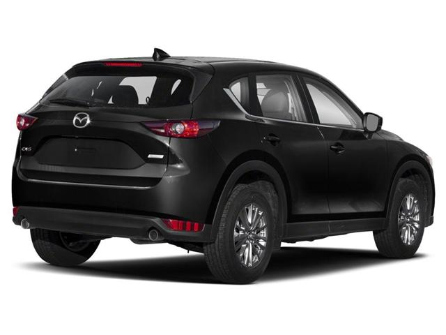 2019 Mazda CX-5 GS (Stk: 19161) in Fredericton - Image 3 of 9