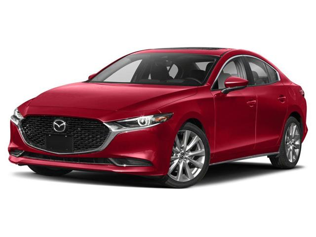 2019 Mazda Mazda3 GT (Stk: 102976) in Dartmouth - Image 1 of 9