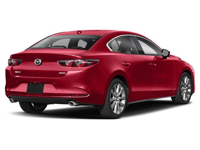 2019 Mazda Mazda3 GT (Stk: 102976) in Dartmouth - Image 3 of 9