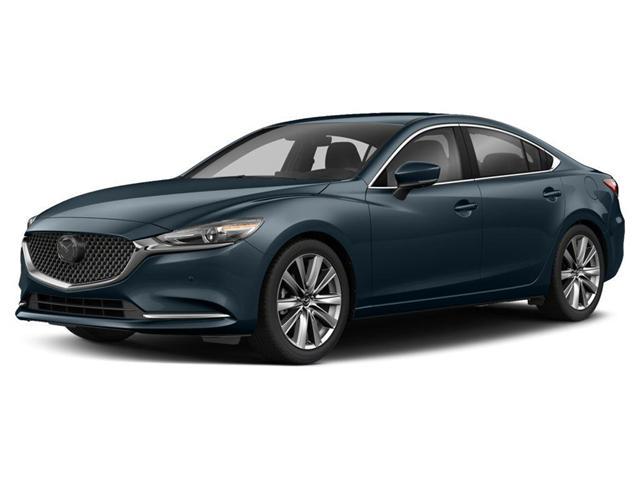 2019 Mazda MAZDA6 Signature (Stk: 505087) in Dartmouth - Image 1 of 1