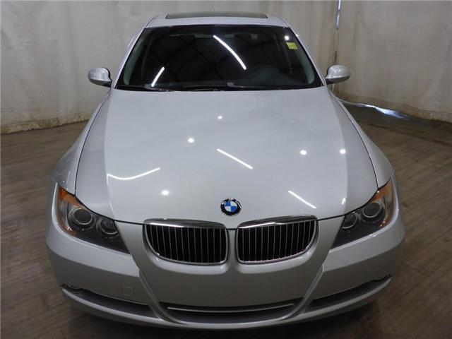 2008 BMW 335i  (Stk: 19050959) in Calgary - Image 2 of 25
