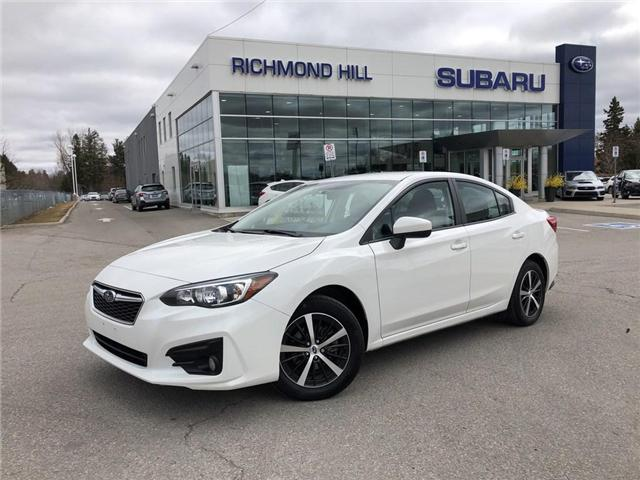 2019 Subaru Impreza Touring (Stk: 32044) in RICHMOND HILL - Image 1 of 21