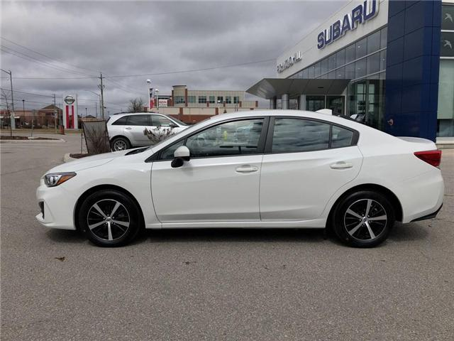 2019 Subaru Impreza Touring (Stk: 32044) in RICHMOND HILL - Image 2 of 21