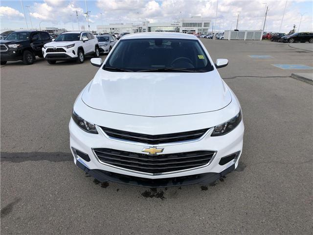 2018 Chevrolet Malibu  (Stk: 294071) in Calgary - Image 2 of 17
