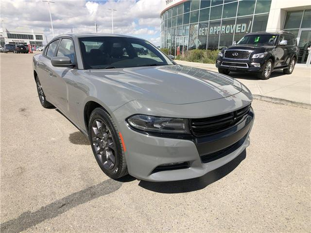 2018 Dodge Charger  (Stk: 294065) in Calgary - Image 1 of 19
