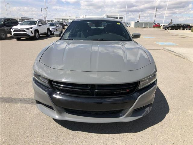 2018 Dodge Charger  (Stk: 294065) in Calgary - Image 2 of 19
