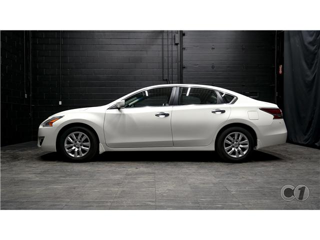 2015 Nissan Altima 2.5 S (Stk: CT19-185) in Kingston - Image 1 of 33