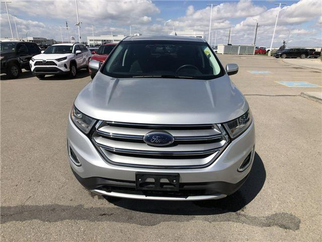 2018 Ford Edge  (Stk: 294052) in Calgary - Image 2 of 17