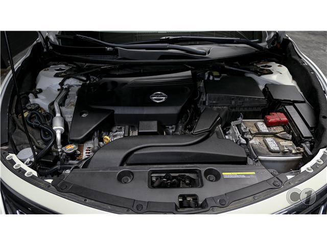 2015 Nissan Altima 2.5 S (Stk: CT19-185) in Kingston - Image 5 of 33
