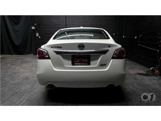 2015 Nissan Altima 2.5 S (Stk: CT19-185) in Kingston - Image 6 of 33