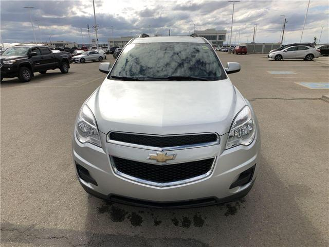 2015 Chevrolet Equinox  (Stk: 284084A) in Calgary - Image 2 of 18