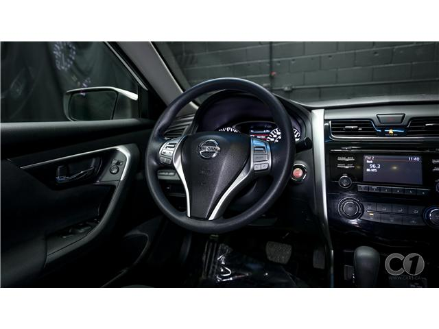 2015 Nissan Altima 2.5 S (Stk: CT19-185) in Kingston - Image 18 of 33