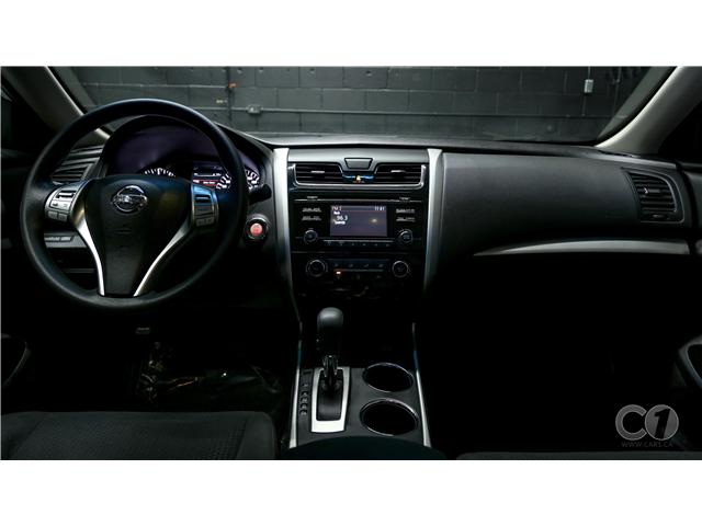 2015 Nissan Altima 2.5 S (Stk: CT19-185) in Kingston - Image 19 of 33