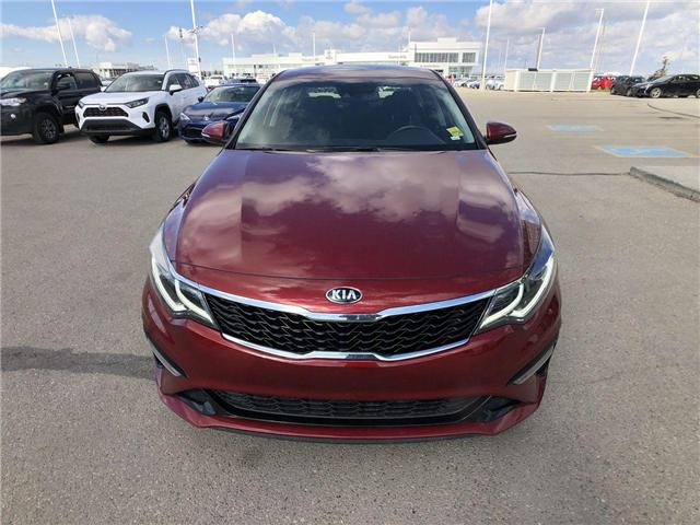 2019 Kia Optima  (Stk: 294068) in Calgary - Image 2 of 17