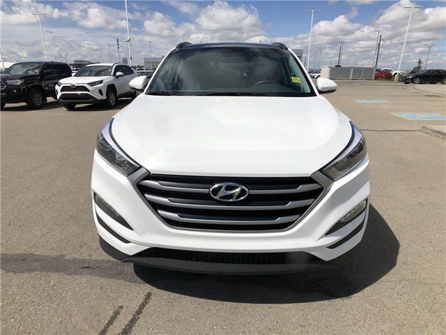 2018 Hyundai Tucson  (Stk: 294056) in Calgary - Image 2 of 18