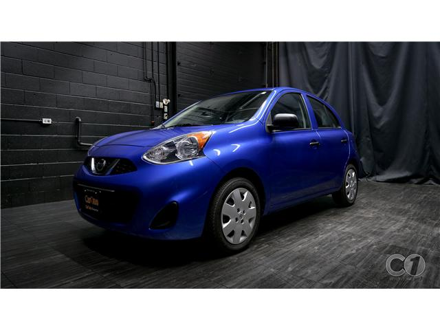 2015 Nissan Micra S (Stk: 19-184A) in Kingston - Image 2 of 30