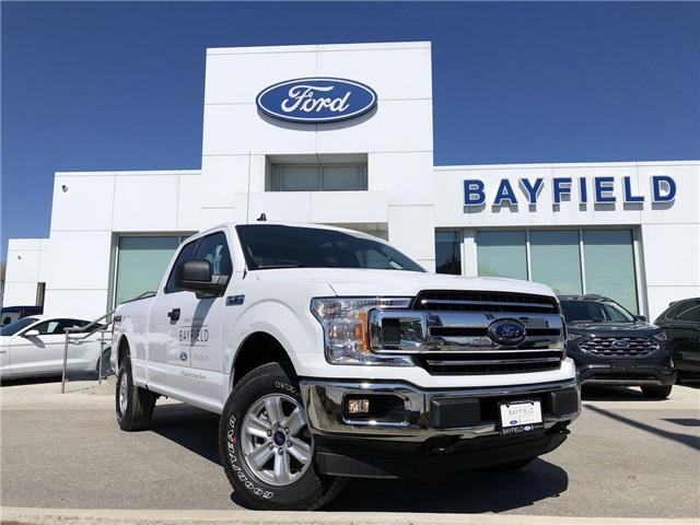2019 Ford F-150 XLT (Stk: FP19343) in Barrie - Image 1 of 21