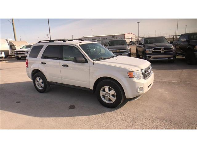 2011 Ford Escape XLT Automatic (Stk: I7226A) in Winnipeg - Image 2 of 22