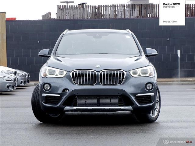 2019 BMW X1 xDrive28i (Stk: T03937) in Hamilton - Image 2 of 27