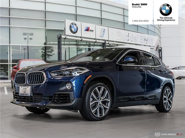 2018 BMW X2 xDrive28i (Stk: DB5638) in Oakville - Image 1 of 9