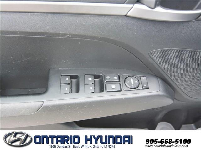 2017 Hyundai Elantra LE (Stk: 47235k) in Whitby - Image 5 of 18