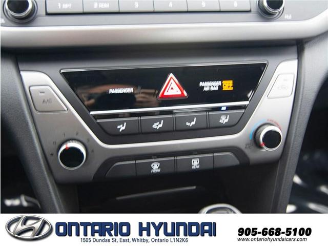 2017 Hyundai Elantra LE (Stk: 47235k) in Whitby - Image 11 of 18