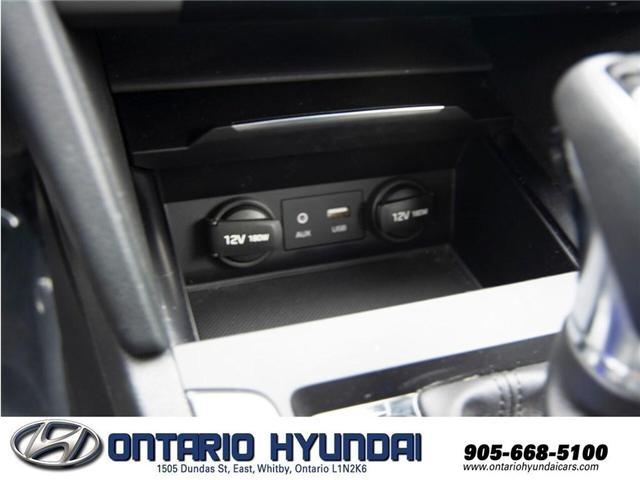 2017 Hyundai Elantra LE (Stk: 47235k) in Whitby - Image 12 of 18