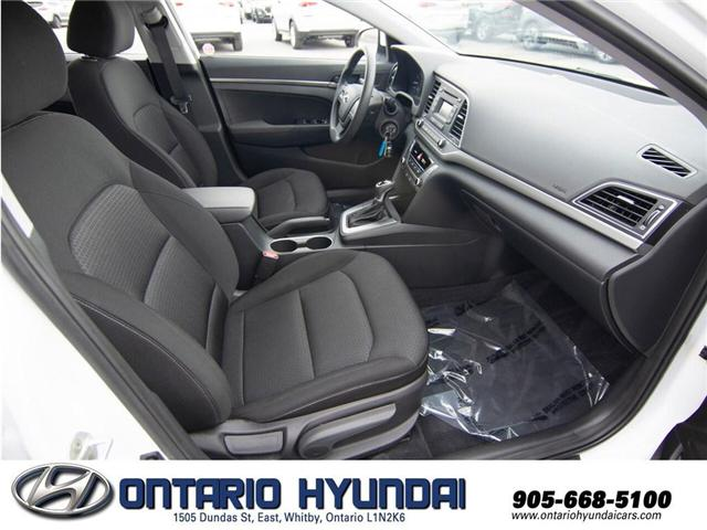 2017 Hyundai Elantra LE (Stk: 47235k) in Whitby - Image 13 of 18