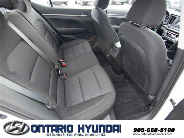 2017 Hyundai Elantra LE (Stk: 47235k) in Whitby - Image 14 of 18