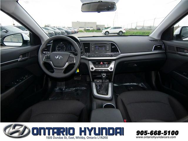 2017 Hyundai Elantra LE (Stk: 47235k) in Whitby - Image 17 of 18