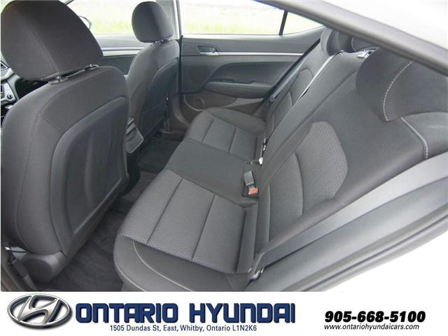 2017 Hyundai Elantra LE (Stk: 47235k) in Whitby - Image 18 of 18