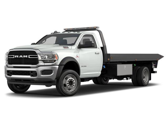2019 RAM 5500 Chassis Tradesman/SLT (Stk: K527031) in Surrey - Image 1 of 1