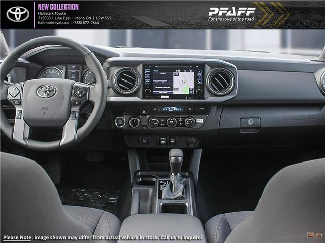2019 Toyota Tacoma 4x4 Double Cab V6 TRD Off-Road 6A (Stk: H19438) in Orangeville - Image 23 of 24