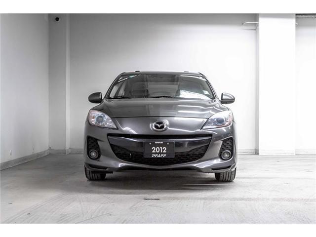 2012 Mazda Mazda3 GS-SKY (Stk: A12256A) in Newmarket - Image 2 of 22
