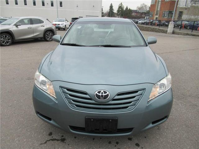 2009 Toyota Camry LE V6 (Stk: L12215A) in Toronto - Image 2 of 15