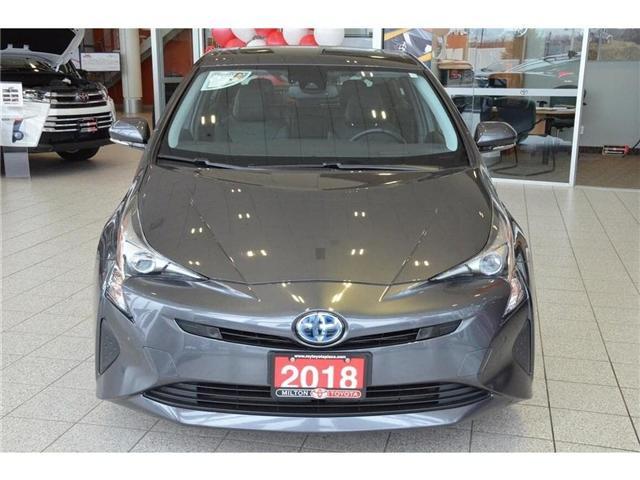 2018 Toyota Prius  (Stk: 055772) in Milton - Image 2 of 39