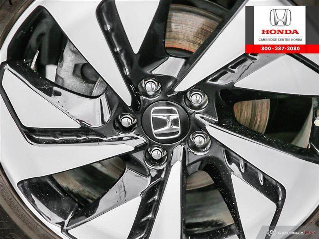 2016 Honda CR-V Touring (Stk: 19568C) in Cambridge - Image 6 of 27